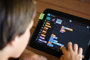 Scratch Game Design With Visual Coding Virtual Camp